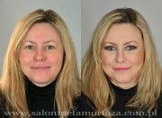 Makijaż ślubny i okolicznościowy - Salon Kosmetyczny METAMORFOZA