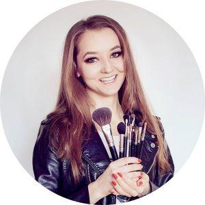 Makijaż, wizaż i stylizacja - Magdalena Łowkiet