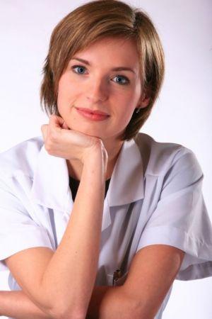 Małgorzata Zdrojewska - dietetyk, ekspert firmy Good Food Products