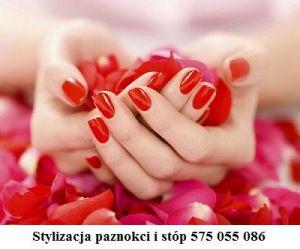 Manicure hybrydowy Tanio Wawer,Radość,Józefów,Otwock