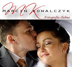 MARCIN KOWALCZYK - Fotografia ślubna