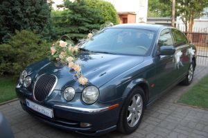 markus wynajem luksusowych aut do ślubu