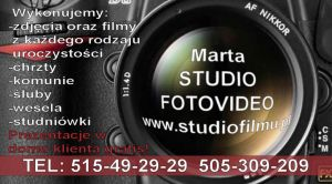 Marta Studio Foto Video