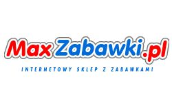 MaxZabawki.pl - Zabawki dla dzieci