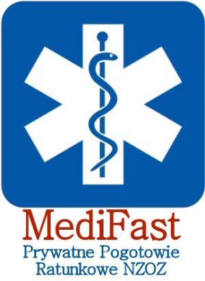 MediFast Prywatne Pogotowie Ratunkowe NZOZ