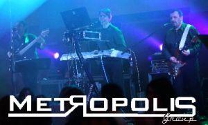 Metropolis Zespół Muzyczny