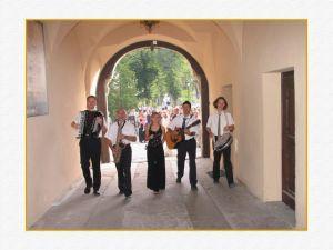MI'SIE TO PODOBA - zespół muzyczny
