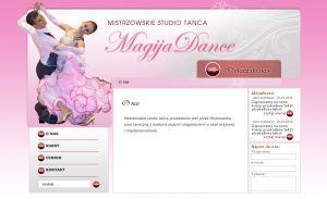 Mistrzowskie Studio Tańca MagijaDance