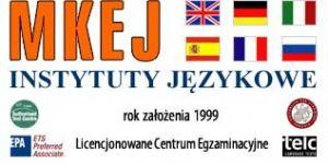 MKEJ Instytuty Językowe