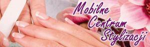 Mobilne Centrum Stylizacji