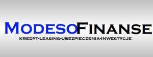 Modeso Finanse Wynajem samochodów ( nowych i używanych)