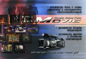 MOVIE foto film studio