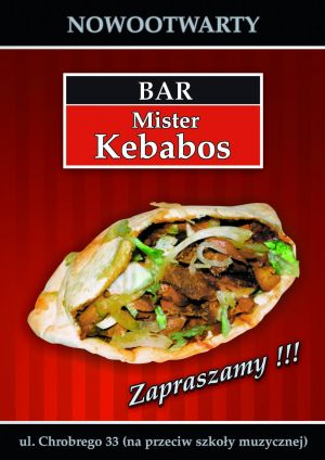 Mr.Kebabos