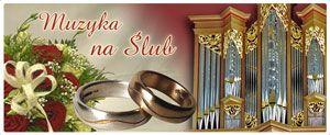 Muzyka Na Ślub - oprawa muzyczna ceremonii ślubnej