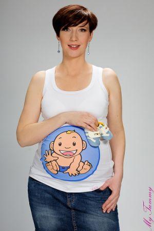 My Tummy - odzież ciążowa