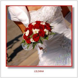 Najpiękniejsze bukiety ślubne, dekoracje aut sal kościołow