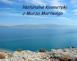 Naturalne Kosmetyki z Morza Martwego