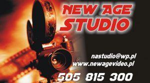New Age STUDIO