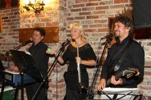 Nice Party Band - profesjonalna obsługa muzyczna imprez