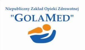 """Niepubliczny Zakład Opieki Zdrowotnej """"GOLAMED"""" Anna Gola"""