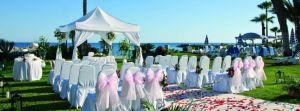 Niezapomniany ślub na Cyprze, Lazurowym Wybrzeżu