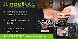NOELFOTO - Fotografia ślubna