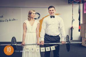 Nowoczesne filmy i zdjęcia ślubne
