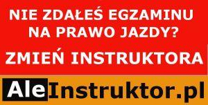 Ogólnopolska baza instruktorów nauki jazdy