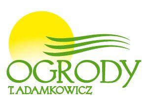 Ogrody Tomasz Adamkowicz