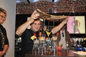 Open Bar - dla Was otworzymy bar...
