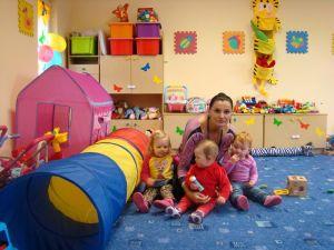 Szybkie randki opieka nad dziećmi