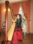 Oprawa muzyczna ślubu - Harfa