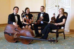 Oprawa Muzyczna Ślubu - PRIMAVERA Kwartet smyczkowy