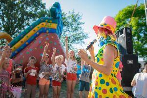 Organizacja imprez dla dzieci - Anna Zatorska Białystok