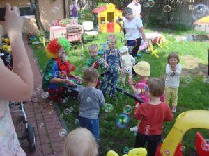 Organizacja urodzin, imprezy dla dzieci