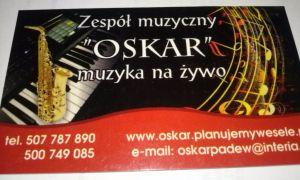 Oska Padew
