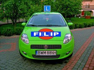 Ośrodek szkolenia kierowców Białystok - OSK FILIP