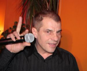 """P.P.H.U  """"D.J Paweł Borowski"""""""