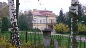 Pałac Starzeńskich