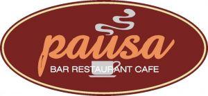 PAUSA Bar Restaurant Cafe