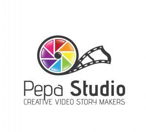 Pepa Studio, film ślubny, teledysk ślubny, kamerzysta
