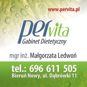 Per Vita Gabinet Dietetyczny Małgorzata Ledwoń