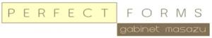 """Perfect Forms"" Gabinet Masażu"