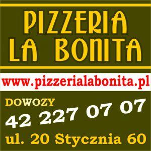Pizzeria LA BONITA
