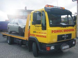 Pomoc Drogowa Autopomoc Złotoryja Wito Trans +48 694 452 682