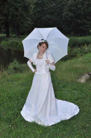"""Pracownia Krawiecka """"AFRODYTA""""- moda ślubna"""
