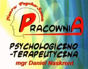 Pracownia Psychologiczno-Terapeutyczna NEURO-PSYCHO-SOMA