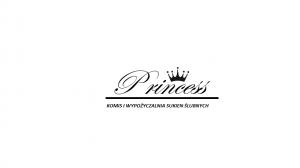 """""""Princess"""" Komis i Wypożyczalnia Sukien Ślubnych"""
