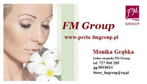 Produkty FM Group