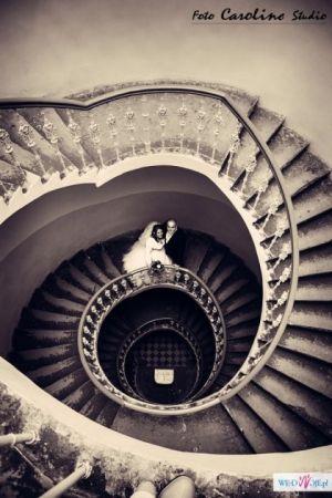 Profesjonalna fotografia ślubna - Foto Caroline Studio